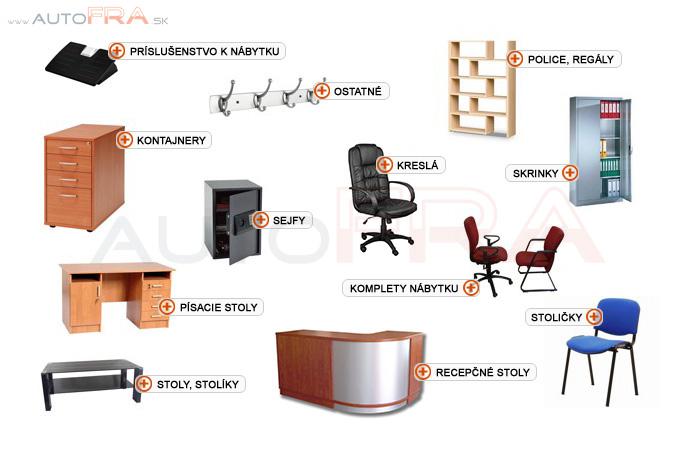 cfed62b738e3 Sprostredkovanie tovaru z Poľska  Kancelársky nábytok – Tovar z ...