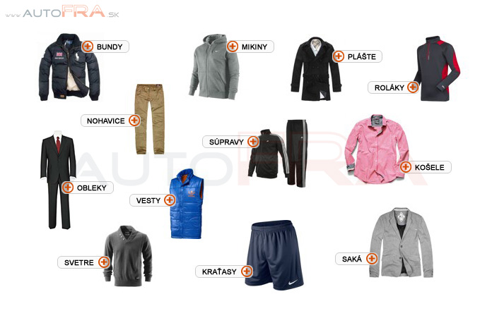 0c6afeb4efc5c Sprostredkovanie tovaru z Poľska: Oblecenie, obuv, svadba – Tovar z ...